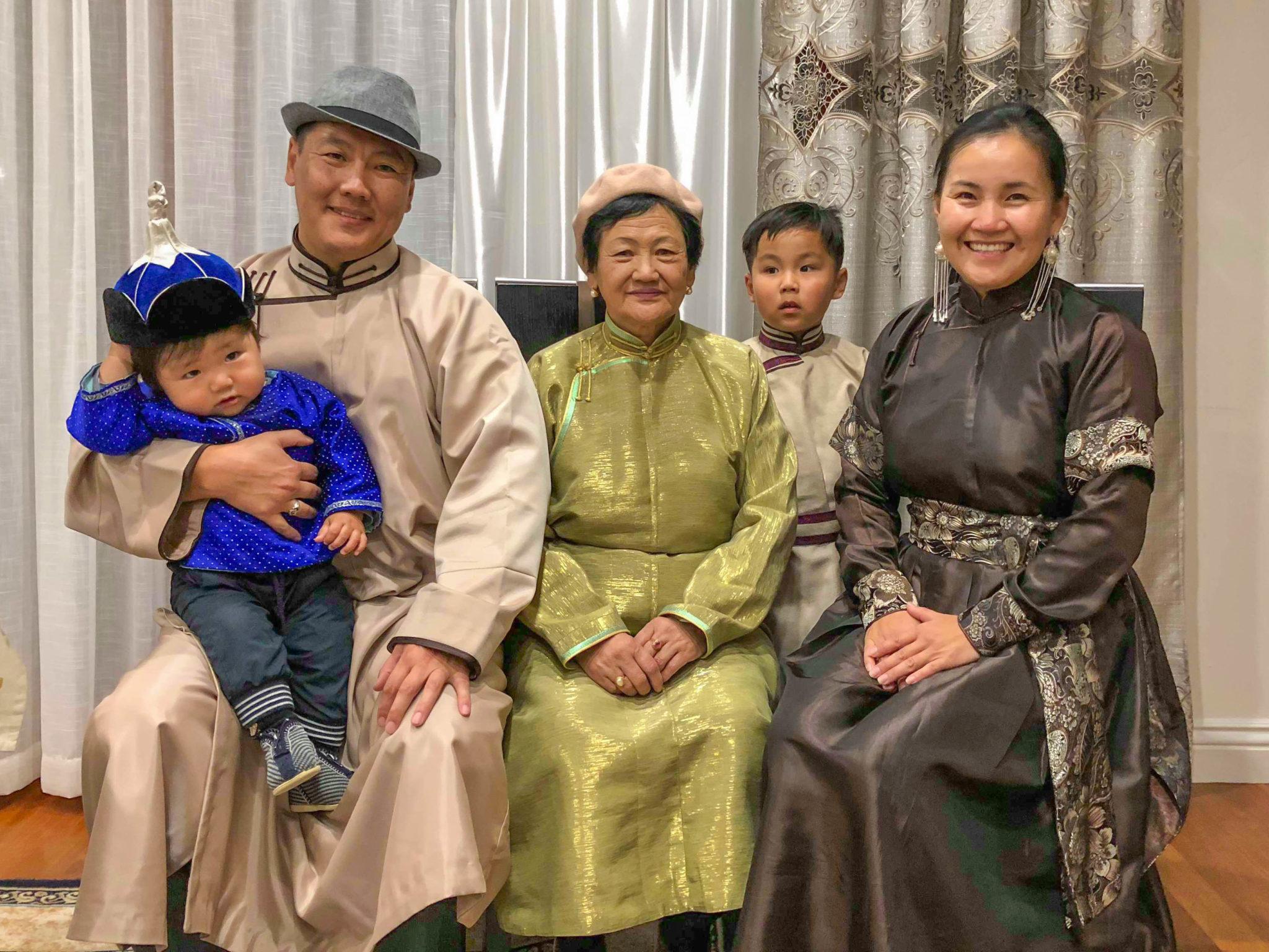 Hot ass mongolian women Celebrating Tsagaan Sar In The Usa Lunar New Year Mongolia Style Mbsees