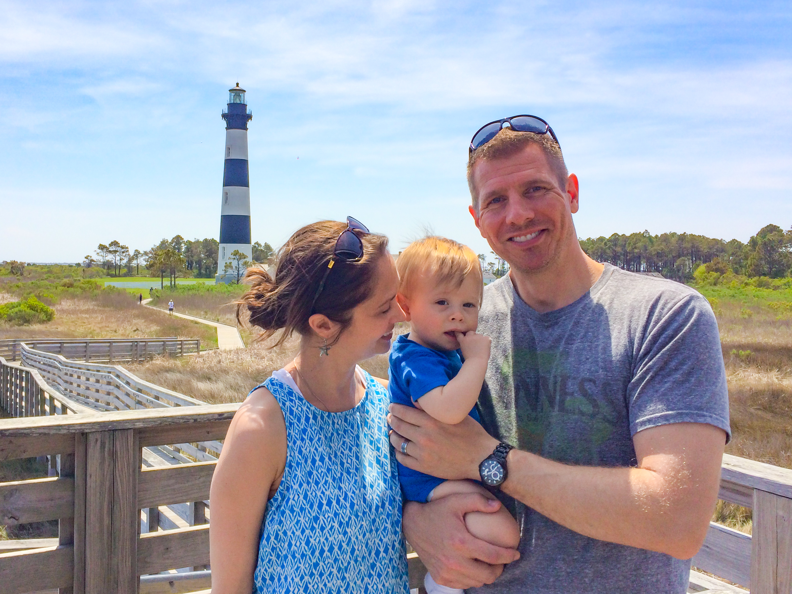 Things To Do in Kill Devil Hills, North Carolina: How We Spent Our Long Weekend!